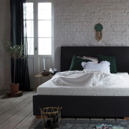 Wygodne łóżko – najważniejszy element sypialni